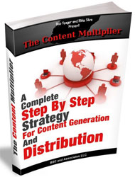 The Content Multiplier