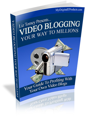 Video Blogging To Millions